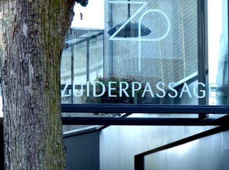 Renovatie Zuiderpassage