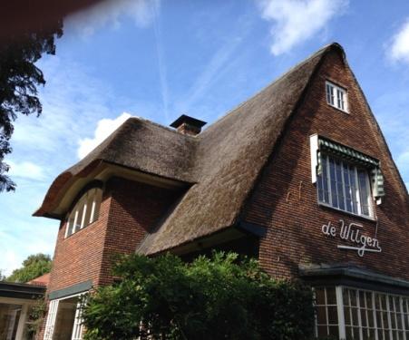 Renovatie van een jaren '30 villa te Vught