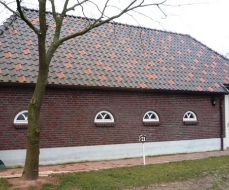 Vlaamse schuur